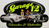 Garage 12